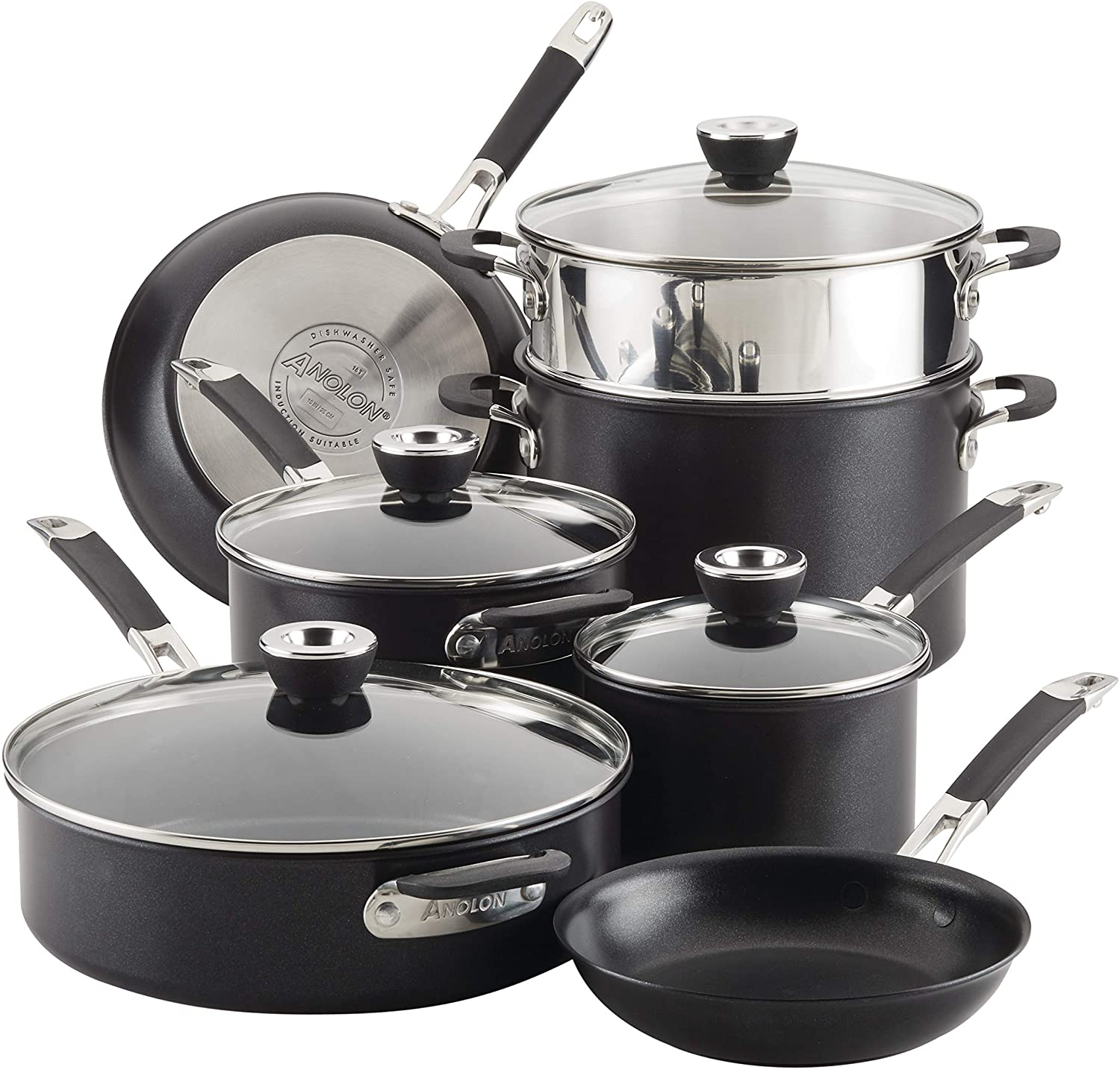 Anolon Cookware Set – Reviews
