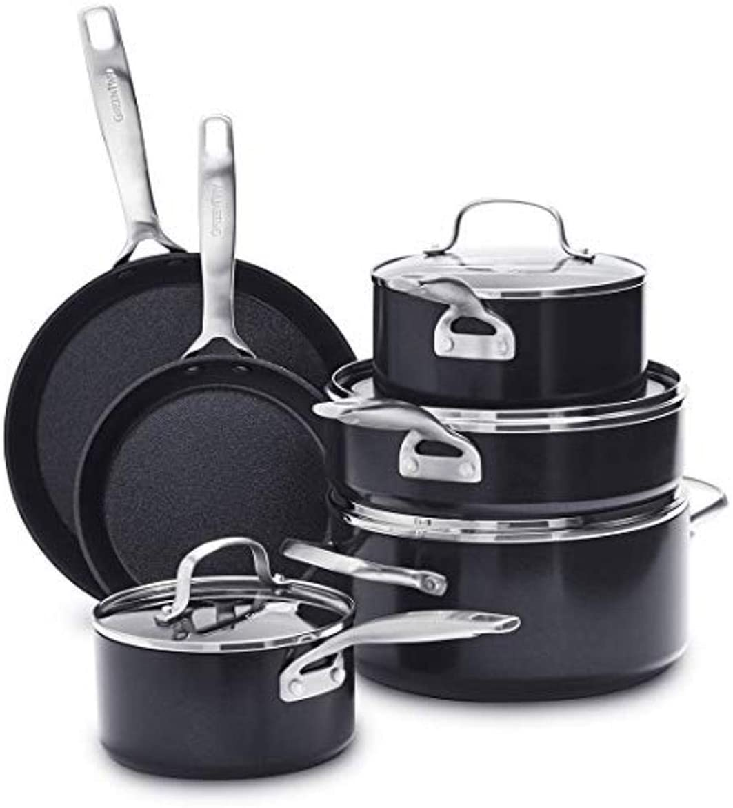 The best Ceramic Nonstick Cookware Reviews