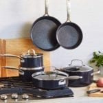 Ceramic Nonstick Cookware Reviews - The Pros & The Cons