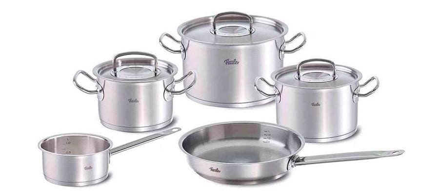 what is induction cookware