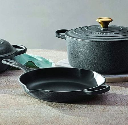 le creuset cookware review