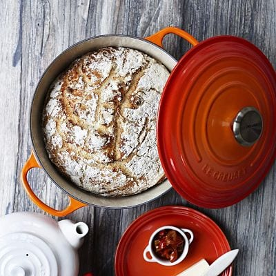 what is a le creuset french oven