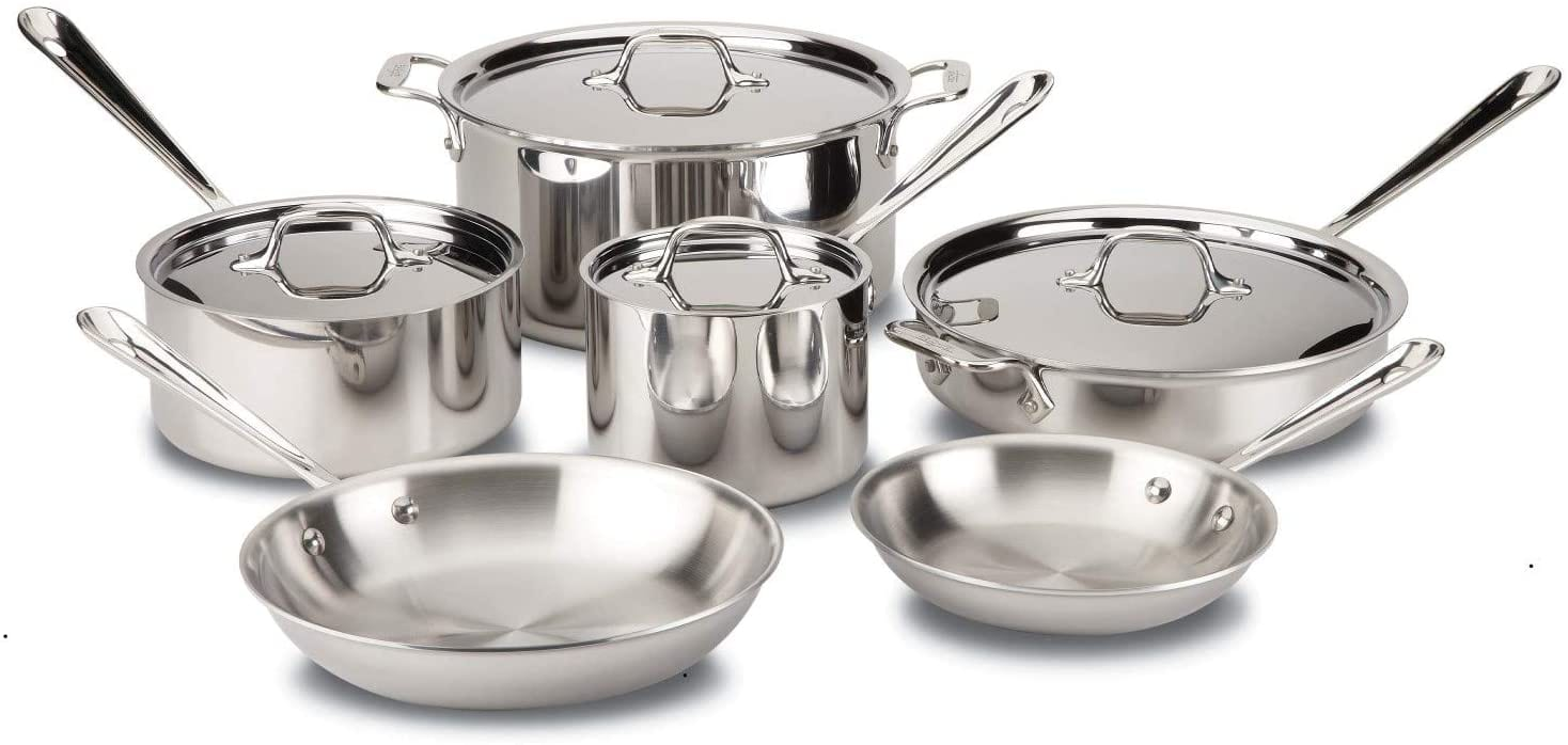Best Pots and Pans Sets for 2021